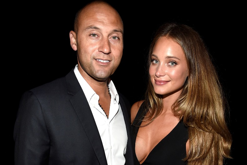 Hannah Davis Is Engaged!