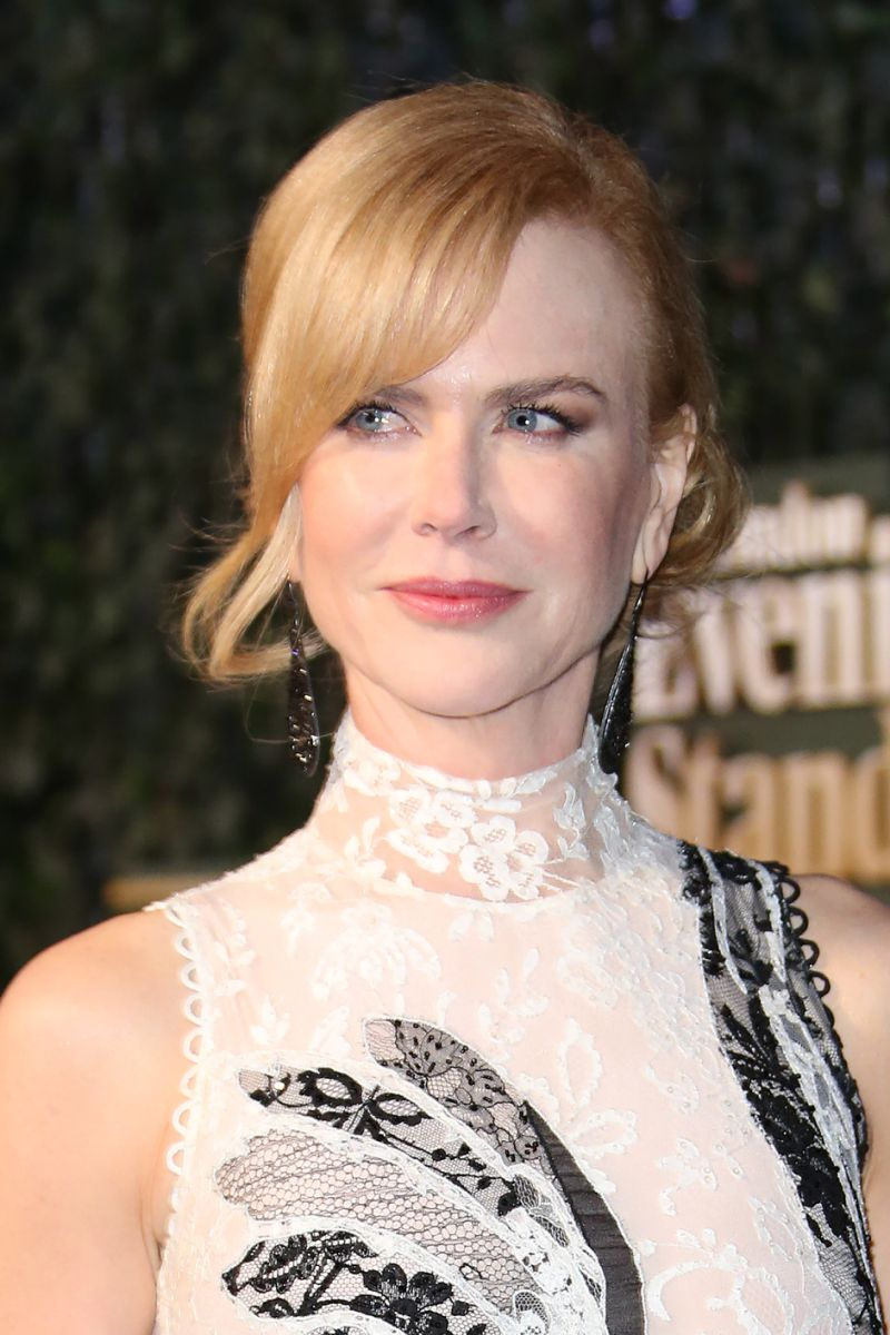 The Best Looks From The 2015 Evening Standard Theatre Awards