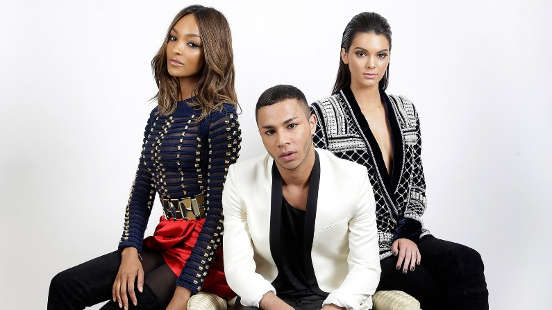 Everything You Need To Know About The Balmain x H&M Collaboration