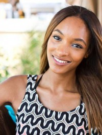 Newsmaker Of The Week: Jourdan Dunn