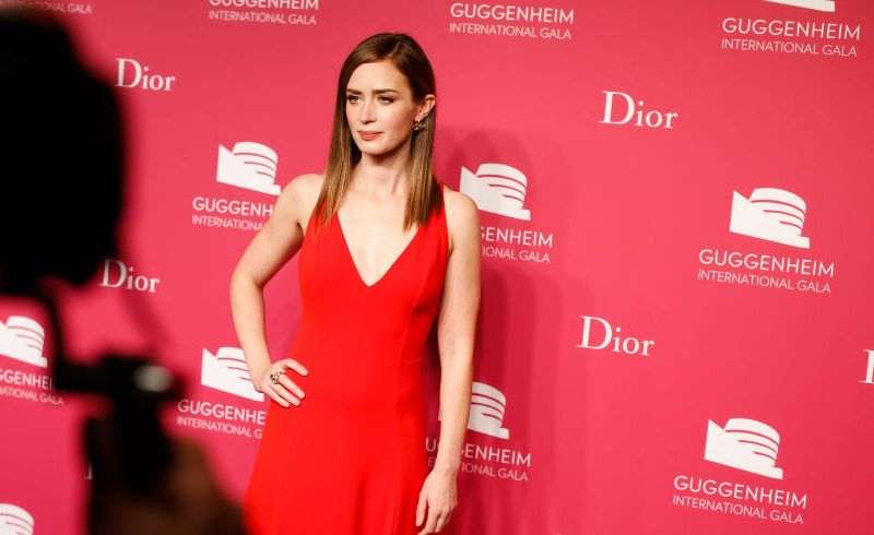 The best looks from Dior\'s Annual Guggenheim International Gala