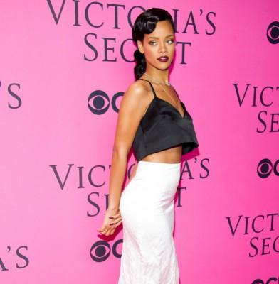 Rihanna Cancels Performance at the Victoria\'s Secret Fashion Show