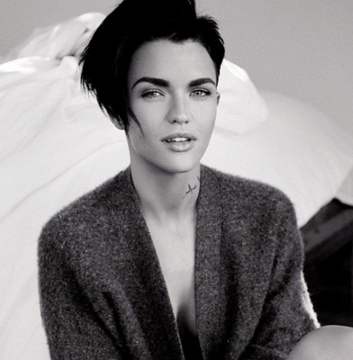 Newsmaker Of The Week: Ruby Rose
