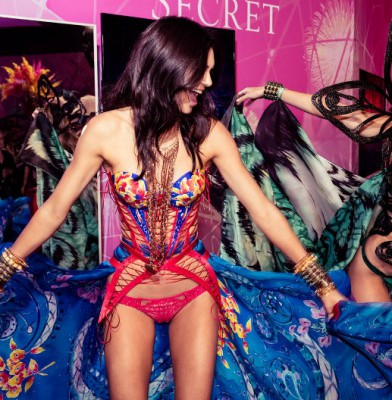 Photos From The 2015 Victoria\'s Secret Fashion Show