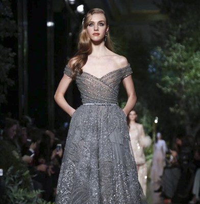 Elie Saab To Open First London Flagship Store