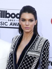 Kendall Jenner Confuses Fans With Nude Horseback Photo
