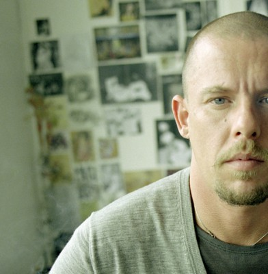 Alexander McQueen\'s Life To Become A Movie