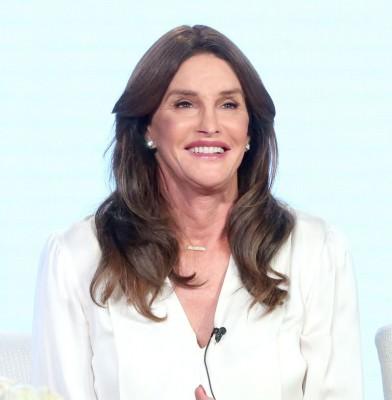 Caitlyn Jenner Is Writing A Memoir