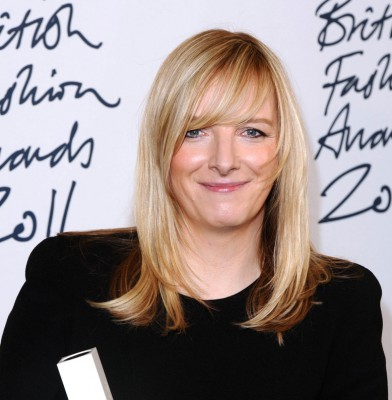 Could Sarah Burton Be Headed To Dior?