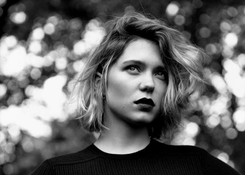 Lea Seydoux Is the New Face Of Louis Vuitton