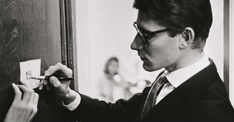 The Musee Yves Saint Laurent opens its doors in Paris