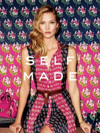 DVF\'s Latest Campaign With Karlie Kloss Is All About Women\'s Empowerment