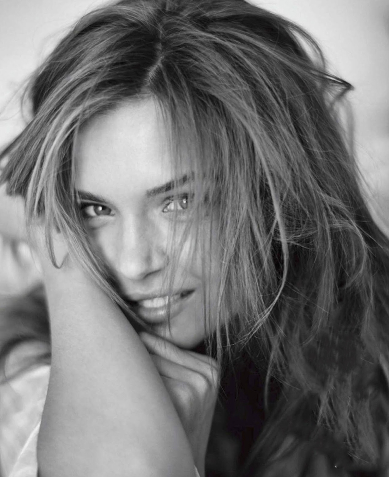 Josephine Skriver is named a Victoria\'s Secret Angel