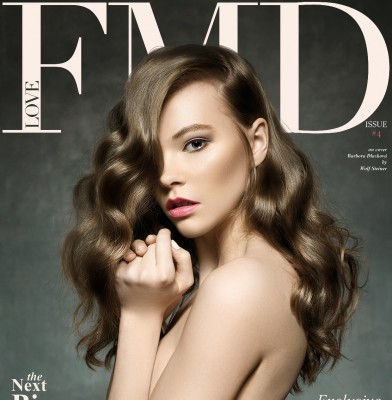 Our Spring/Summer 2016 Issue of LoveFMD is out now!