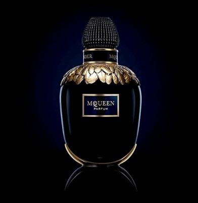 Alexander McQueen launches new Perfume