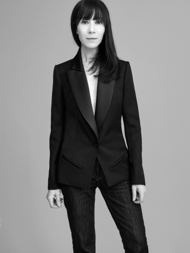 Bouchra Jarrar Is Lanvin\'s New Artistic Director