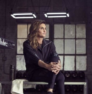 Caitlyn Jenner is the new face of H&M\'s sportswear line
