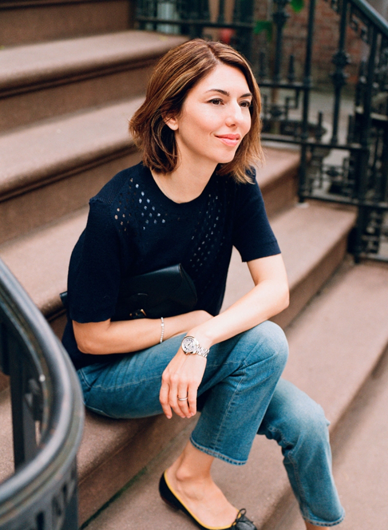 Cartier Announces Partnership With Sofia Coppola