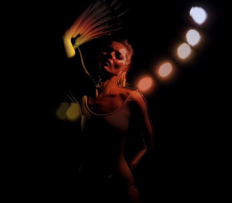 Kate Moss stars in \'Ritual Spirit\' video by Massive Attack