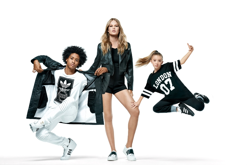 Anna Ewers is the face of Zalando\'s new campaign