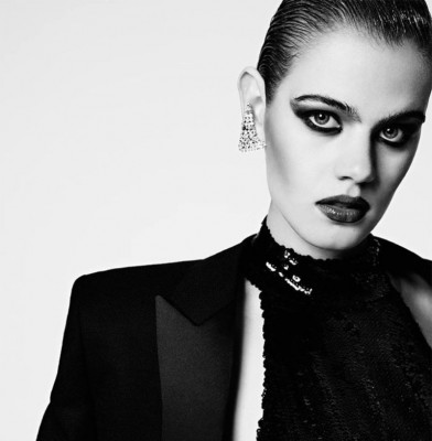 Saint Laurent\'s Instagram gets a Fresh Start