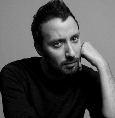 Newsmaker Of The Week: Anthony Vaccarello