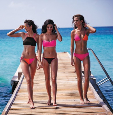 Victoria\'s Secret Is Reportedly Axing Its Swimwear Line