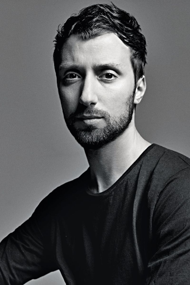 Anthony Vaccarello is the new Creative Director of Yves Saint Laurent