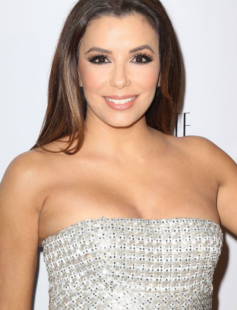 Eva Longoria designs collection for The Limited