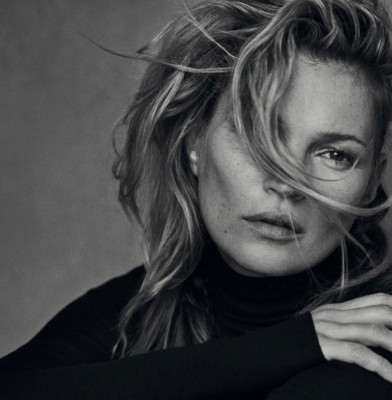 Kate Moss leaves her Modelling Agency after 28 years