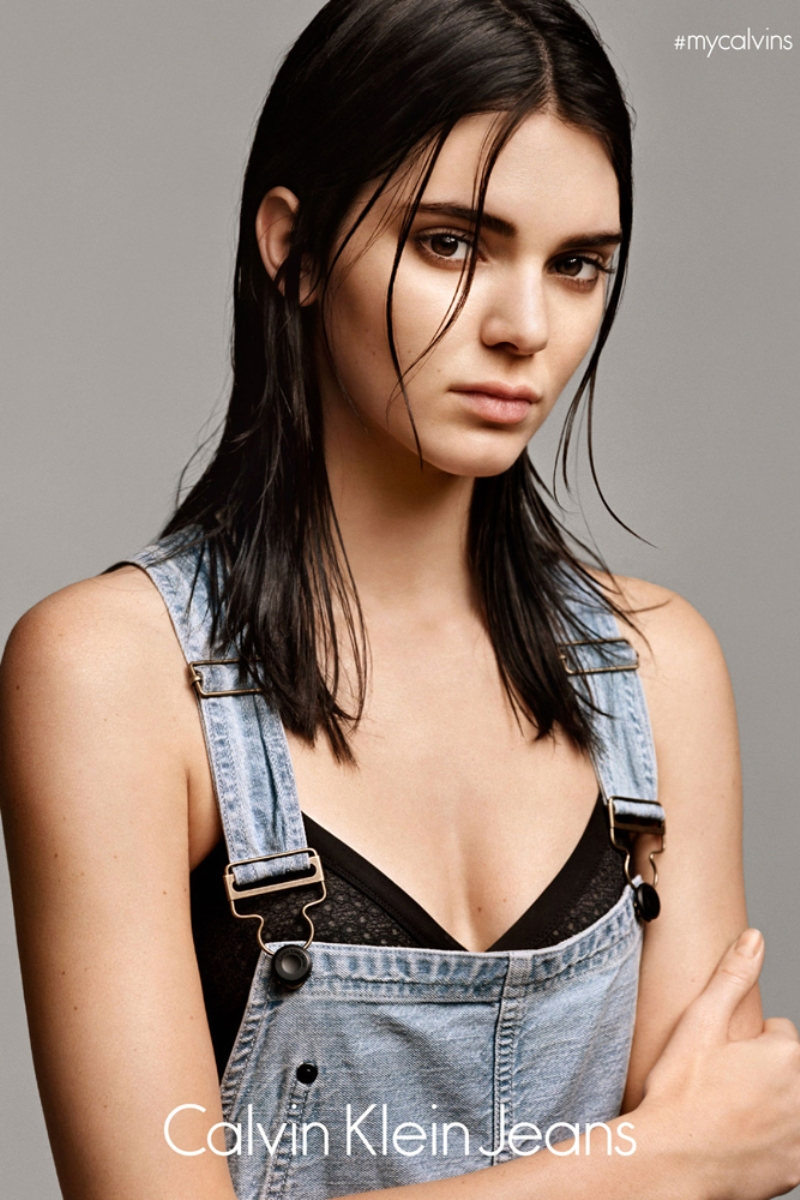 Calvin Klein Isn\'t Impressed With Kendall Jenner\'s Campaign For The Brand