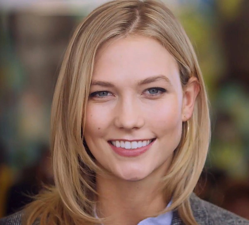 Karlie Kloss Launches a Coding Camp for Girls