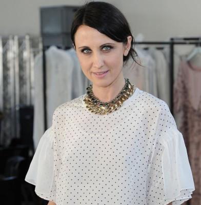 Alessandra Facchinetti, Tod\'s Creative Director steps down