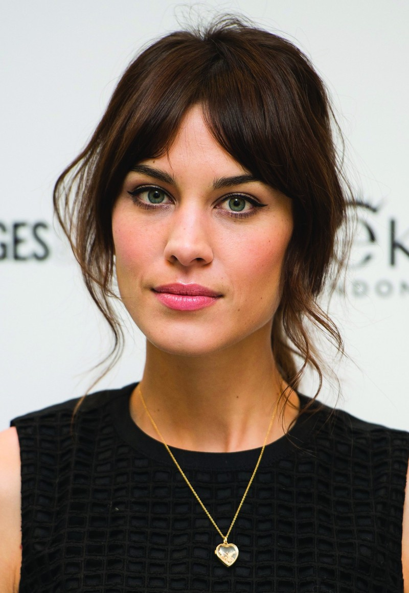 Alexa Chung, Edie Campbell, Kim Kardashian to Speak at British Vogue Festival