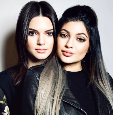 Kendall & Kylie Jenner Are Launching A Swimwear Line