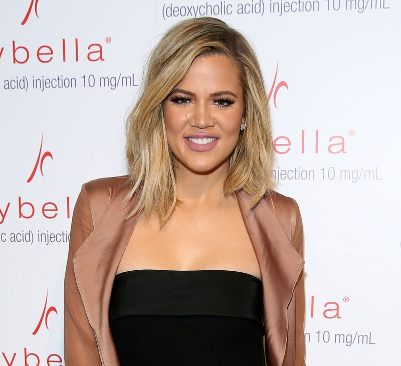 Khloe Kardashian Is Launching A Denim Line