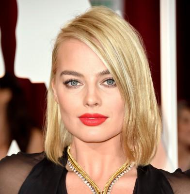 Calvin Klein names Margot Robbie face of Deep Euphoria