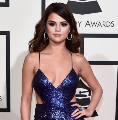 Karl Lagerfeld Collaborates With Selena Gomez