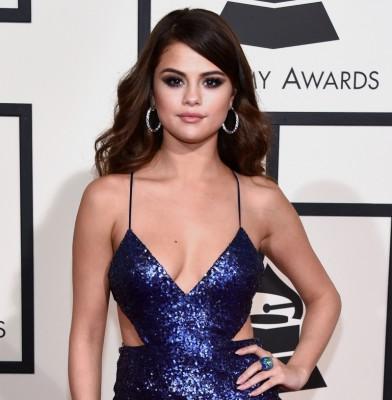 Karl Lagerfeld Collaborates With Selena Gomez