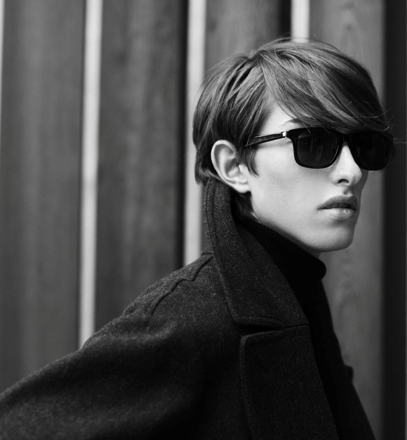 Wolfgang Proksch: The Revolutionizer Of Eyewear