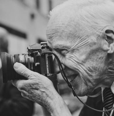 Fashion Photographer Bill Cunningham Dies
