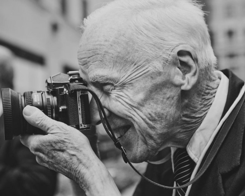 Fashion Photographer Bill Cunningham Dies