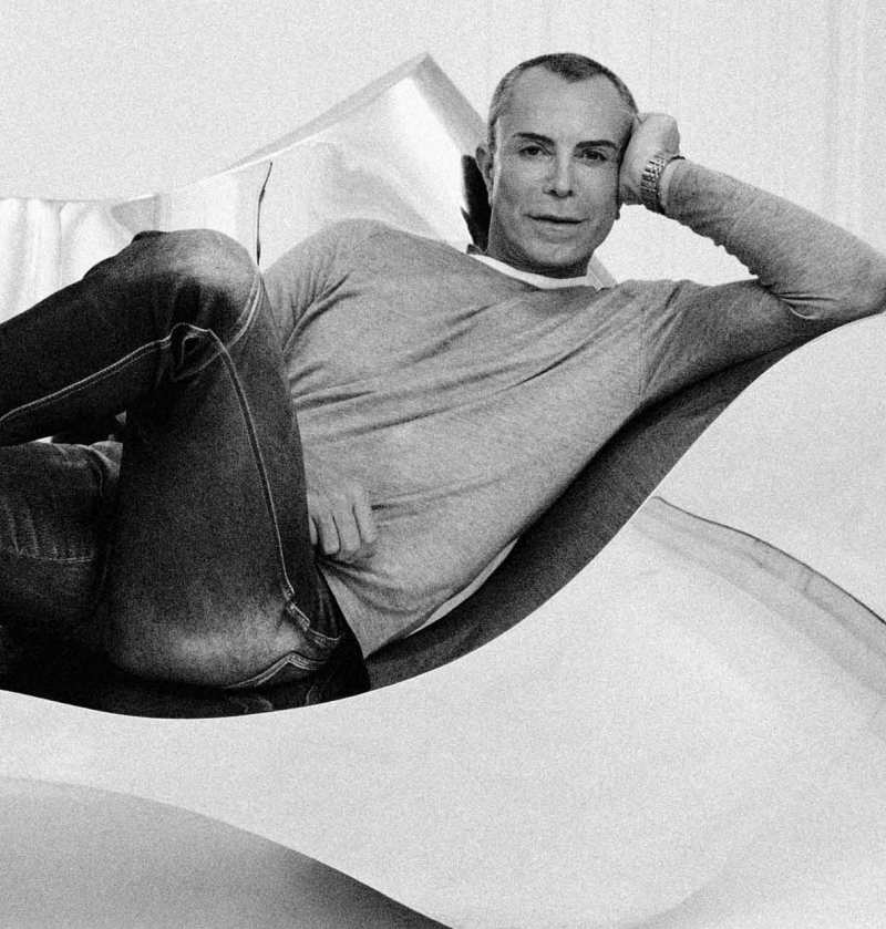Jean-Claude Jitrois: The stretch leather Superstar