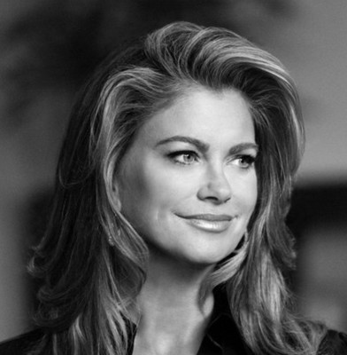 Kathy Ireland on life, career and everything in between
