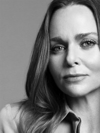 Stella McCartney is launching a menswear line