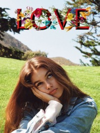 Kendall Jenner turns photographer