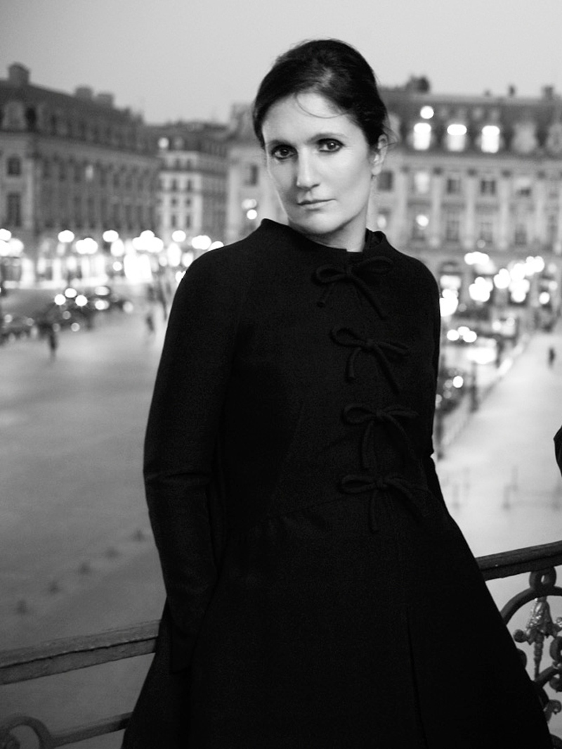 It\'s Official: Dior announces Maria Grazia Chiuri as New Creative Chief