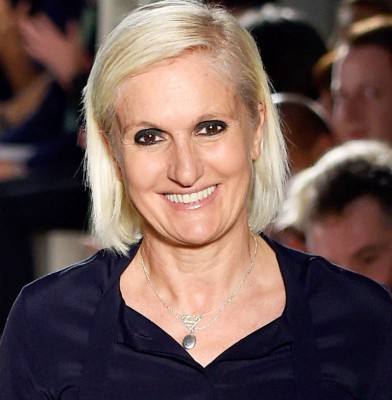 Maria Grazia Chiuri To Become Dior\'s First Female Creative Director