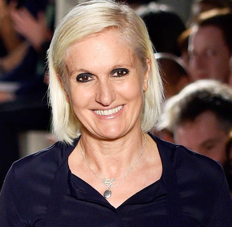 Maria Grazia Chiuri To Become Dior\'s First Female Creative Director