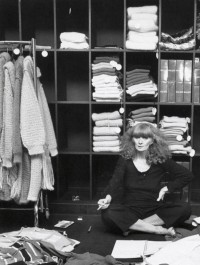 Newsmaker Of The Week: Sonia Rykiel